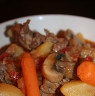 Perfect Winter Beef Stew Image 2