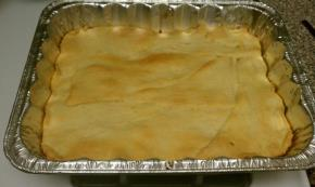Cheesy Chicken Pot Pie Image 2
