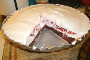 Black Forest Pie Image 2