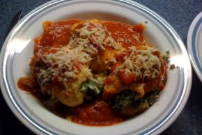 chicken-parmesan-bundles-107338 Image 1
