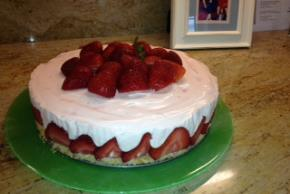 strawberry-cheesecake-supreme-118491 Image 1