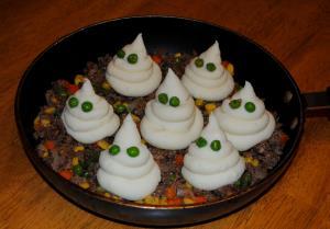 Scary Skillet Shepherd's Pie Image 2