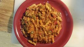 Quick BOCA Pasta Dinner Image 2