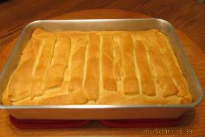 Cheesy Chicken Pot Pie Image 3