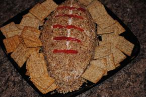 RITZ Cheesy Football Image 2