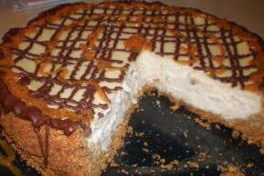 Ultimate Turtle Cheesecake Image 2