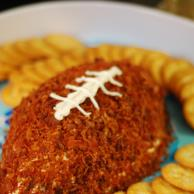RITZ Cheesy Football Image 3