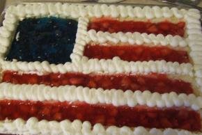 wave-your-flag-cake-50205 Image 1