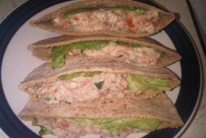 Tuna Pockets Image 2
