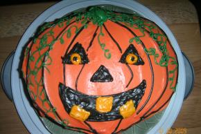 great-pumpkin-cake-65453 Image 1