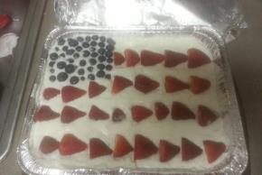 wave-your-flag-cake-50205 Image 2