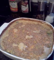 Creamy Chicken & Broccoli Casserole Image 2