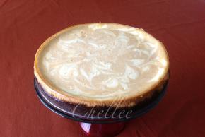 pumpkin-swirl-cheesecake-50339 Image 1