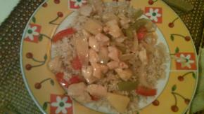 Easy Sweet & Sour Chicken Image 3