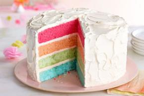 rainbow-layer-cake-162202 Image 1