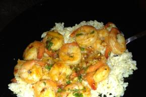 Chipotle-Orange Shrimp Image 2