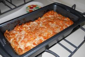 Ground Turkey Meatloaf Image 2