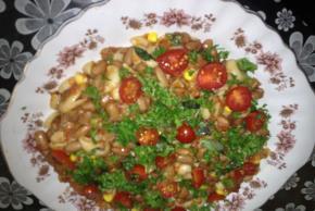 Minestrone-Style Pasta Salad Image 2