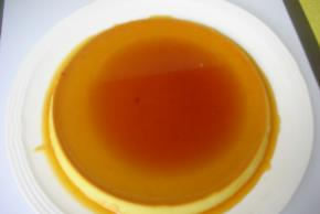 cream-cheese-flan-52824 Image 1