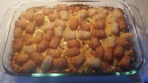 Quick & Easy Breakfast Casserole Image 2