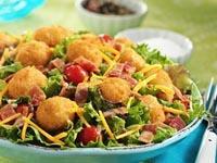 popcorn-fish-blt-salad-479891 Image 1