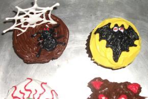 Halloween Cupcakes Image 2