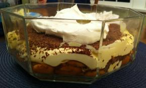 Easy Tiramisu for Two Image 2