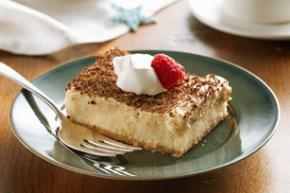 Tiramisu Mousse Cheesecake Image 2