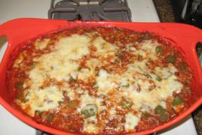 Undone Stuffed Pepper Casserole Image 2