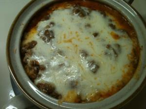 Deep-Dish Pizza Casserole Image 2