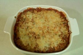 Undone Stuffed Pepper Casserole Image 3