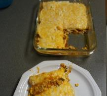Chicken Enchilada Bake Image 2