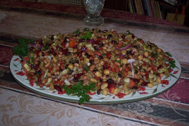 9-bean-salad-482699 Image 1