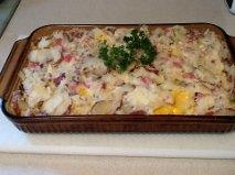 New-Look Scalloped Potatoes and Ham Image 2