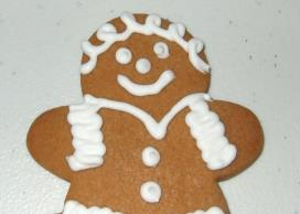 Gingerbread People Image 2