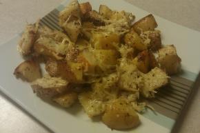 GOOD SEASONS  Roasted Potatoes Image 2