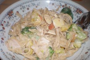 Turkey-Parmesan Casserole Image 2