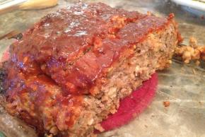 Easy Pleasing Meatloaf Image 2