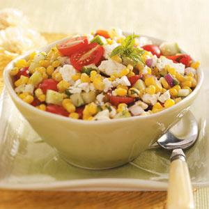 summer-corn-salad-feta-440226 Image 1