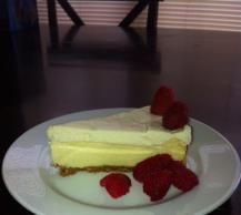 PHILADELPHIA Vanilla Mousse Cheesecake Image 2