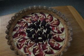 Summer Fruit Tart Image 2