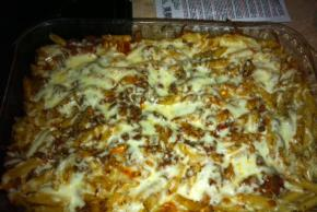 Cheesy Pasta Bake Image 2