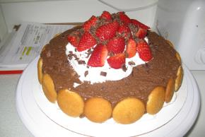 chocolate-mousse-torte-114021 Image 2