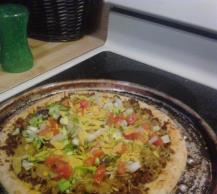Taco Pizza Image 3