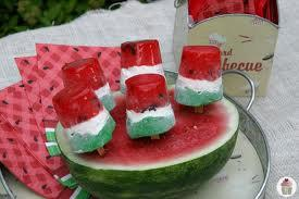 Watermelon Popsicles Image 3