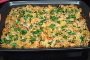 enchilada-pasta-bake-126199 Image 2