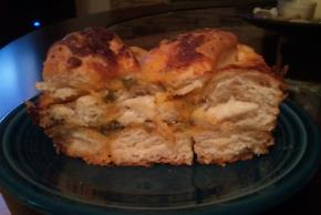 Mexican Monkey Bread Image 2