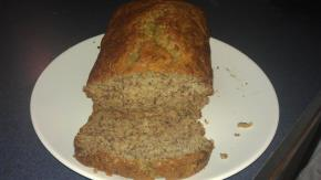 Easy Banana Bread Image 3