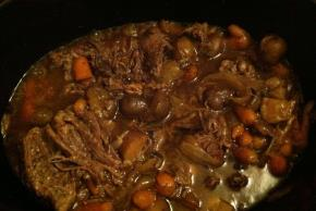 Slow-Cooker New England Pot Roast Image 2