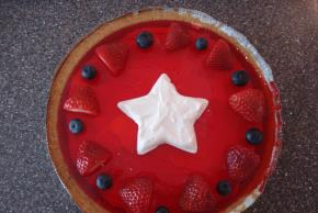 JELL-O Easy Patriotic Pie Image 2
